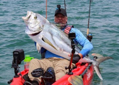 roosterfish from kayak at Los Buzos (10)