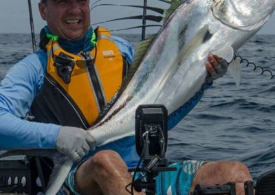 roosterfish from kayak at Los Buzos (23)