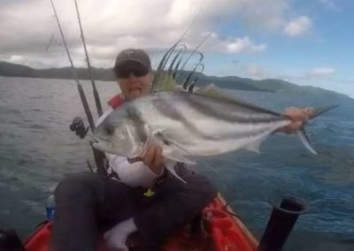 roosterfish from kayak at Los Buzos (26)