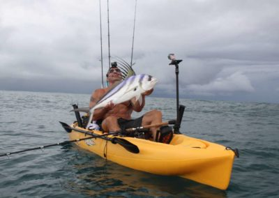 roosterfish from kayak at Los Buzos (28)