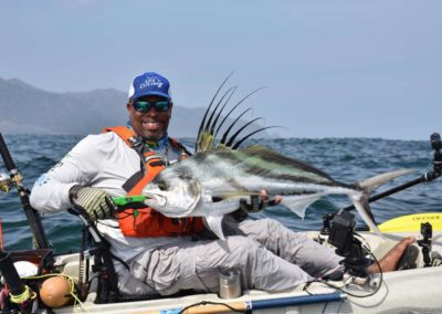 roosterfish from kayak at Los Buzos (3)