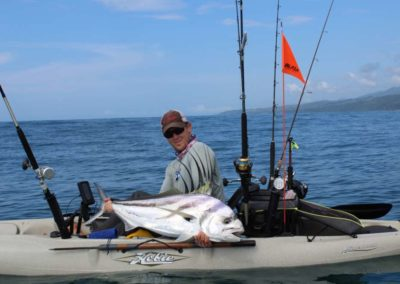roosterfish from kayak at Los Buzos (33)