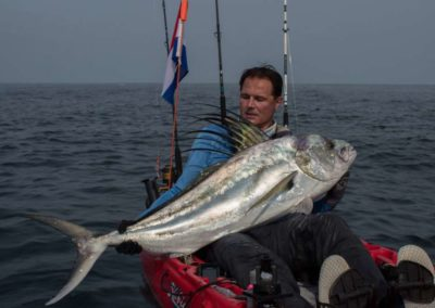 roosterfish from kayak at Los Buzos (42)