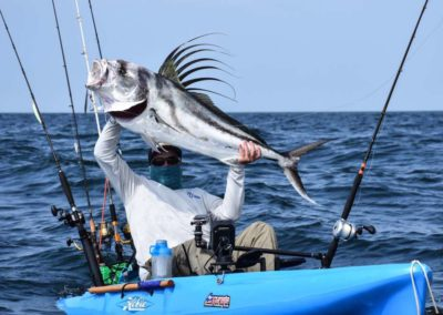 roosterfish from kayak at Los Buzos (43)