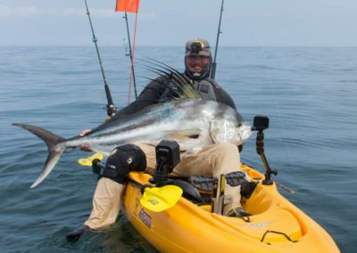 roosterfish from kayak at Los Buzos (44)