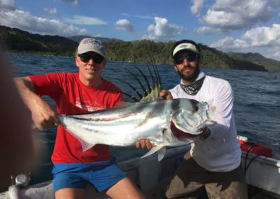 roosterfish from kayak at Los Buzos (48)