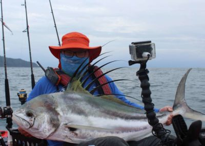 roosterfish from kayak at Los Buzos (55)