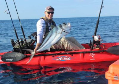 roosterfish from kayak at Los Buzos (56)