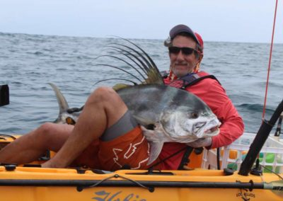 roosterfish from kayak at Los Buzos (59)