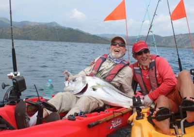 roosterfish from kayak at Los Buzos (61)
