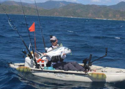 roosterfish from kayak at Los Buzos (65)