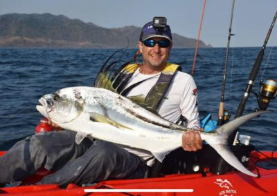 roosterfish from kayak at Los Buzos (68)