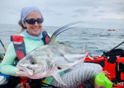 roosterfish from kayak at Los Buzos (73)
