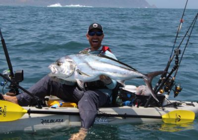 roosterfish from kayak at Los Buzos (75)