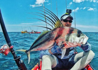 roosterfish from kayak at Los Buzos (76)