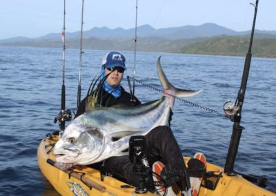 roosterfish from kayak at Los Buzos (84)