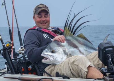 roosterfish from kayak at Los Buzos (9)