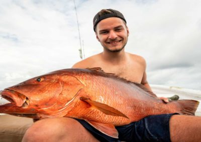 Los Buzos Panama Kayak Fishing November 9-15 2019 (1)
