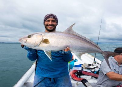 Los Buzos Panama Kayak Fishing November 9-15 2019 (2)