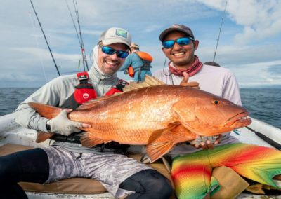 Los Buzos Panama Kayak Fishing November 9-15 2019 (30)