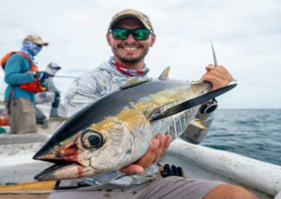 Los Buzos Panama Kayak Fishing November 9-15 2019 (4)
